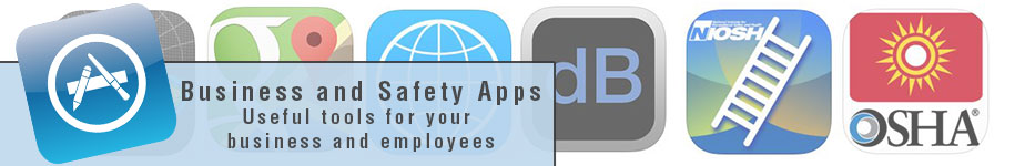 Safety Apps